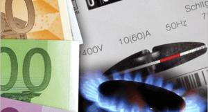 Energiebelasting op gas verhoogd in 2016