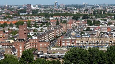 Amsterdam energierekening